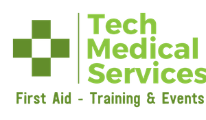 Tech Medical Services Logo